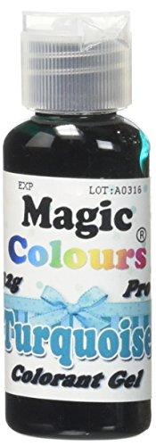 Magic Colorant Casher Gel Turquoise Mc 32 g