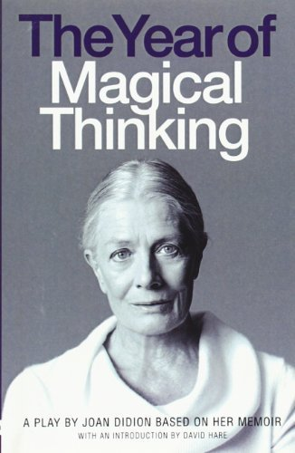 The Year of Magical Thinking by Didion, Joan (2008) Paperback