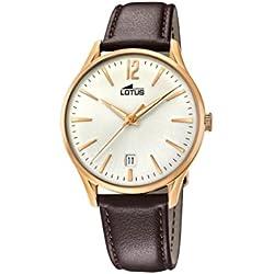 Reloj Lotus Watches para Hombre 18404/1