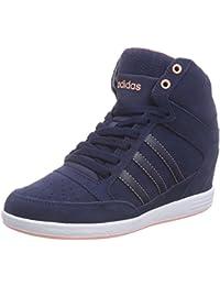 super popular ef7b8 30d1d scarpe suola alta adidas