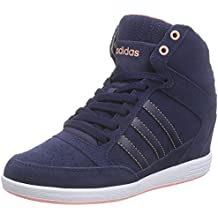 scarpe zeppa adidas