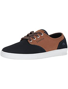 Emerica The Romero Laced, Herren Skateboardschuhe
