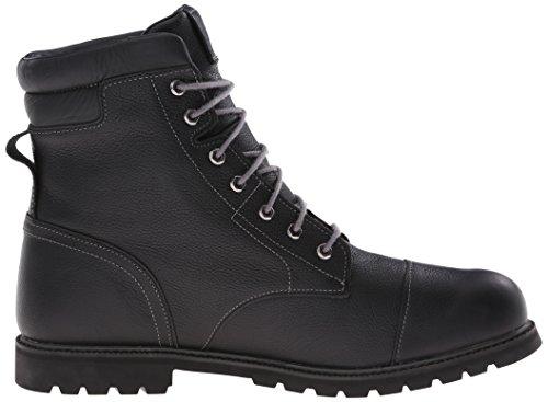 Timberland EK Chestnut Ridge FTM_Chestnut Ridge 6 in Insulated Boot WP, Bottes homme Noir (Black)