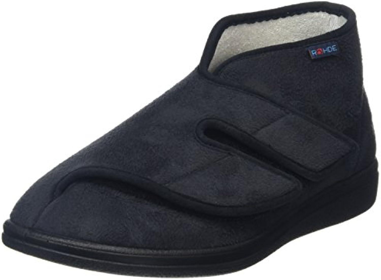 Rohde 3556, Zapatillas Bajas Unisex Adulto