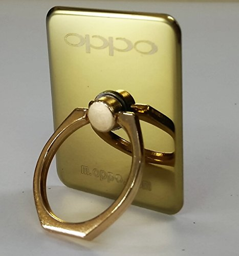 SUMMER OFFER MOBILE RING STAND Metal Mobile Stand Ring Stand Holder Mobile Phone Ring Stent Guard Against Theft Clasp 360 Degree Rotating Metal Ring Holder for Compatible for OPPO A57 Oppo F1S OPPO A37 OPPO Neo 7 Oppo F3 Plus Oppo N1 mini All Oppo Mobiles & Supports all universal Mobile phones OPPO-EZ172  available at amazon for Rs.149