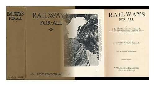 Rail Ways for All