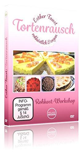 Tortenrausch mit Esther Faust Victoria-torte