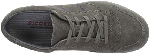 Ricosta Philip, Sneakers basses homme Grau (Graphit)