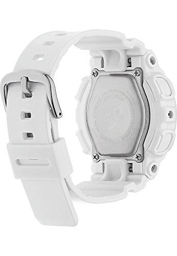 Casio Damen-Armbanduhr Analog – Digital Quarz Resin BA-110-7A1ER - 3