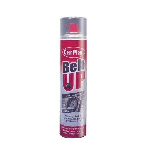 Preisvergleich Produktbild CarPlan Belt-Up Riemenpflege,  400 ml