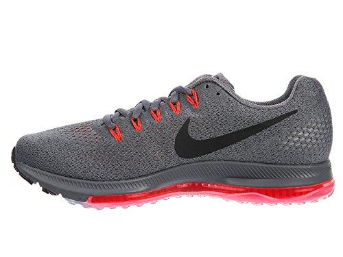 Nike Herren 878670-006 Trail Runnins Sneakers Grau