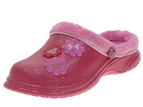 Beppi, Zoccoli bambine Rosa (rosa)