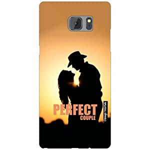 Design Worlds Samsung Galaxy Note7 Back Cover Designer Case and Covers