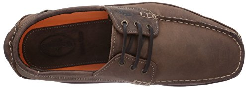 Dockers by Gerli - 342001-007020, Mocassini Uomo Marrone (Braun (cafe 020))