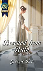 Rescued From Ruin (Mills & Boon Historical) (Scandal and Disgrace)