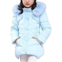 low priced 5d972 fc9c0 Blu it Amazon Bambina Blu Piumini Bambina Piumini it Bambina ...