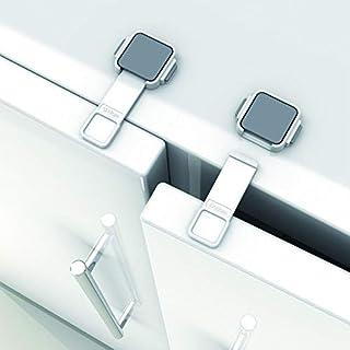 Lindam Dual Locking Appliance Latch (2 Pack)