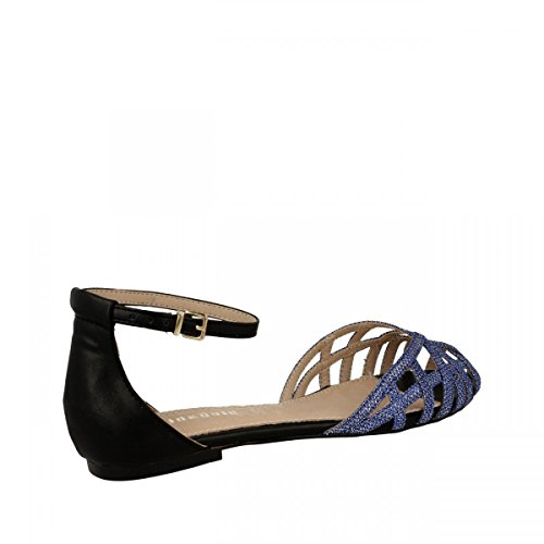 gold&gold - Sandalo ragno blue Blu