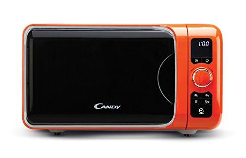 Candy ego-g25dco Microondas grill 25l 900W Naranja