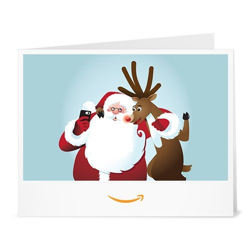 Gift Cards Christmas