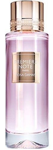 PREMIERE NOTE Premiere note eau de parfum rosa damaskus