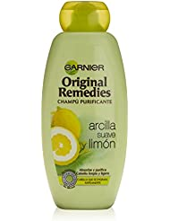 Garnier Fructis Original Remedies Shampooing - 400 ml