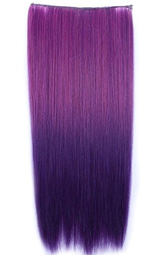 nuoya005-neue-1-pc-synthetik-hair-extensions-5-clips-langen-geraden-gradiente-rosen-und-dunkellila-g