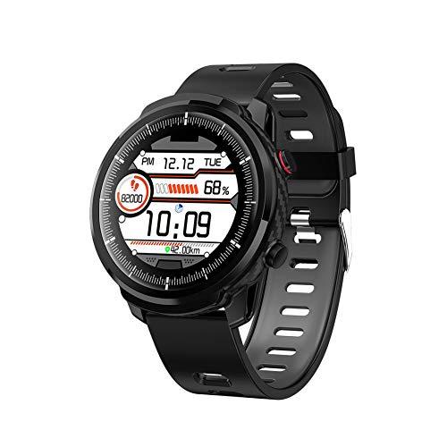 Dyda6 Senbono S10 Smart Watch, IP68 Impermeabile Bluetooth Sport Watch con Full Touch HD Screen & Cardiofrequenzimetro/Pressione...