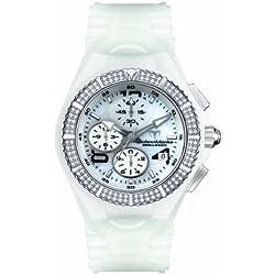 Technomarine 108024 - Reloj cronógrafo de cuarzo unisex