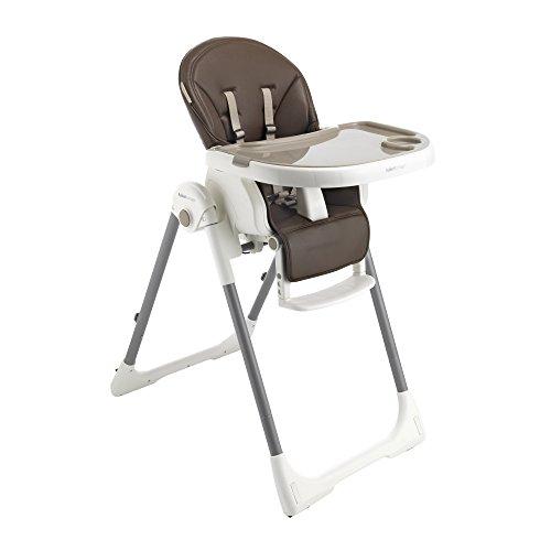 Aubert Concept chaise-haute design Marro