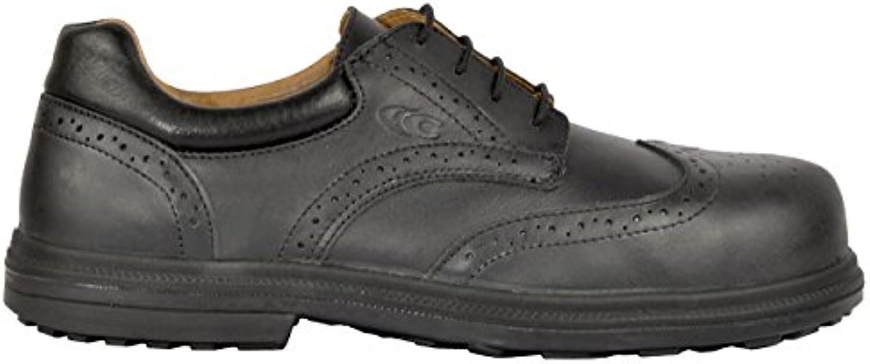 Cofra SRC Walsall S1 P SRC Cofra Chaussures de sécurité Taille 42 NoirB00VHT8OHEParent 71a76a