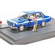 Renault 12Gordini Diecast Modelo de coche