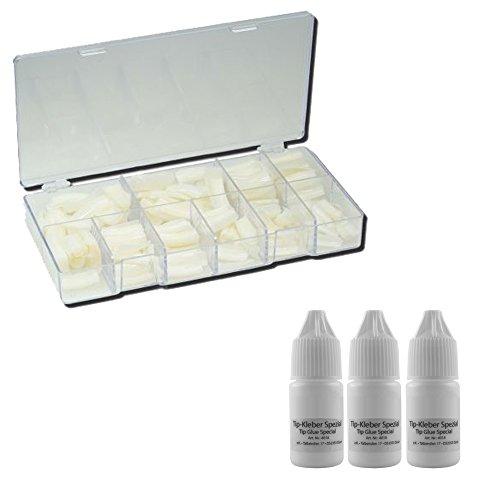 contenitore-nail-tips500-incluso-3-x-3g-colla-per-tip