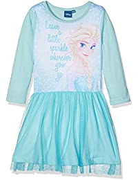 Leomil Fashion Dress, Vestido para Niñas