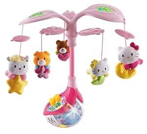 Vtech Mobile - Hello Kitty - Mobilo Rêves