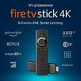 FireTVStick4K Ultra HD mit der neuen Alexa-Sprachfernbedienung - 2