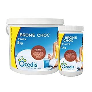 Bromine Shock Powder