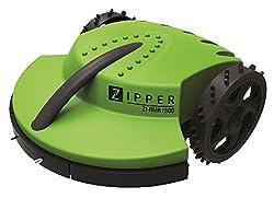 Zipper zi-rmr1500Rasenroboter Elektrische Kabellos SCHWIMMBADSAUGER Schnitt 28cm
