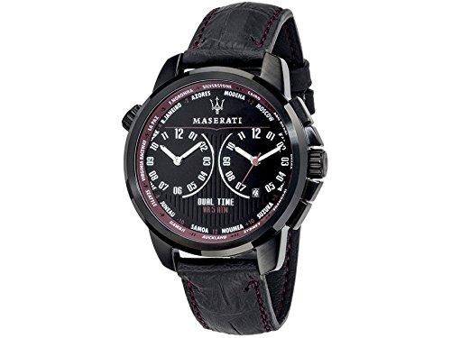 MASERATI SUCCESSO Men's watches R8851121002