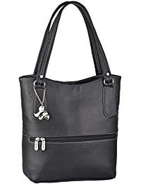Fostelo Sarah Women's Handbag (Black)