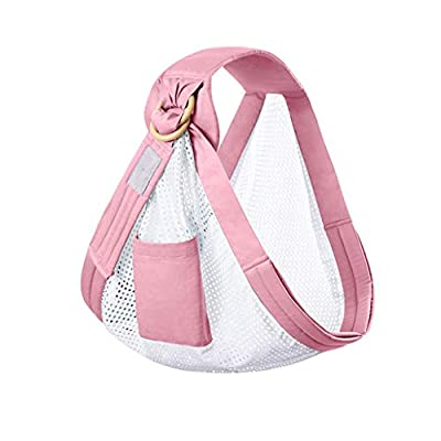 Lamp love Silla De Paseo Baby Sling Sling Newborn Front Hug Baby Four Seasons Multi-Funcional Newborn Child'S Cross-Hatch Suministros De Senderismo