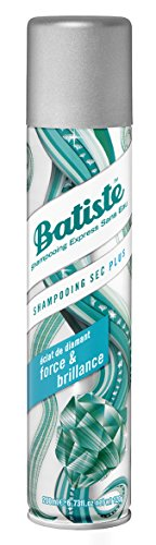 Batiste - Batiste champu en seco strenght & shine 200 ml