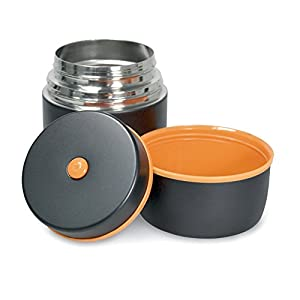 Esbit alimenti in acciaio inox Jar (1000 ml)
