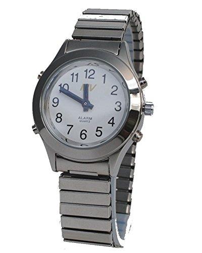 sprechende-analog-armbanduhr-fur-damen-32-mm-silberfarben-mit-metall-zugband-d-sm