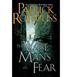 (The Wise Man's Fear) By Rothfuss, Patrick (Author) Hardcover on (03 , 2011)