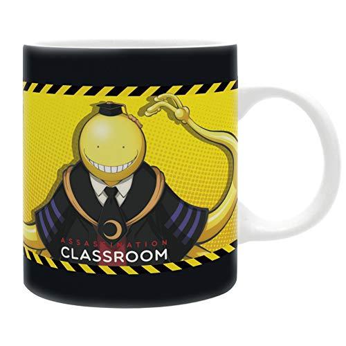 Funko 599386031 - Taza Manga Assassination Classroom Koro 320ml