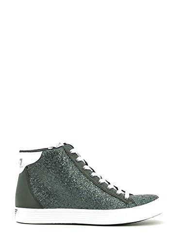 scarpe ea7 donna glitterate articolo 288083 (38)