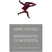 Manifiesto comunista (Básica de Bolsillo, Band 115)