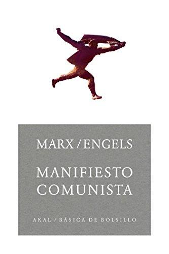 Manifiesto comunista (Básica de Bolsillo)