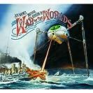 War of the Worlds  CD 1
